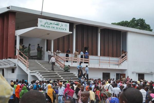 Comores/ Poursuites contre l'ancien Sg du ministère de la production, la justice serait-elle sous pression?