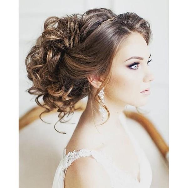 Mariage coiffé, mariage sublimé!