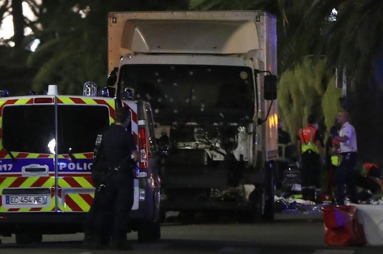 Attentat de Nice : une restauratrice lynchée sur les réseaux sociaux