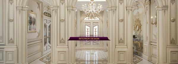 Interior Design Company in Dubai, Consultans and Designers | Luxury Antonovich Design