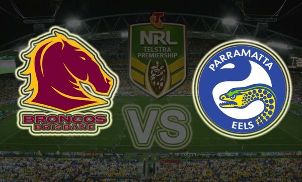 eels vs broncos - photo #35