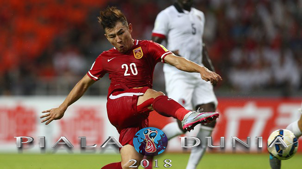 Hanchao Berkeinginan Untuk Pergi Bermain – Piala Dunia 2018