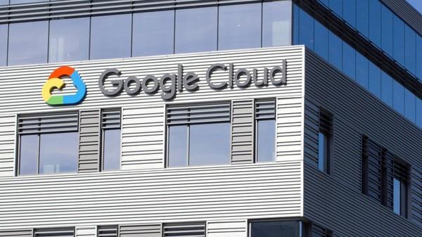 Google décroche l'emblématique contrat cloud de LVMH