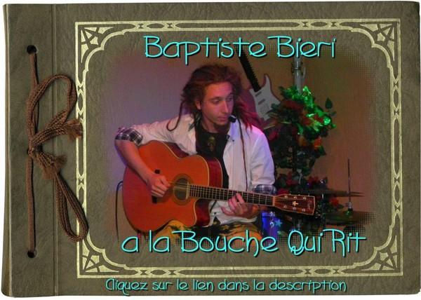 le musee du web :: Bieri Baptiste.