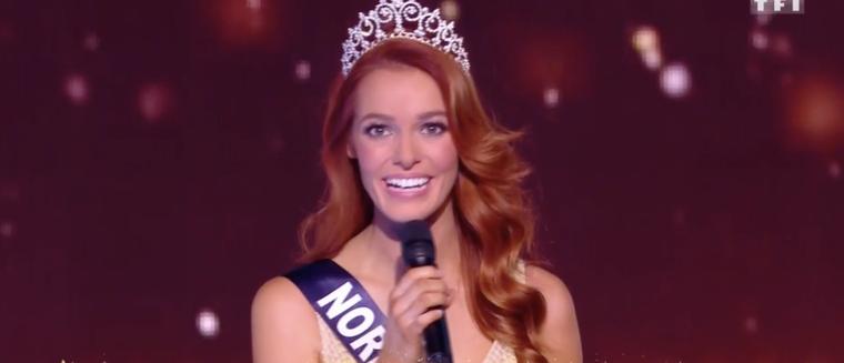 Miss France 2018 : découvrez le plus gros complexe de Maeva Coucke, la grande gagnante - actu - Télé 2 semaines