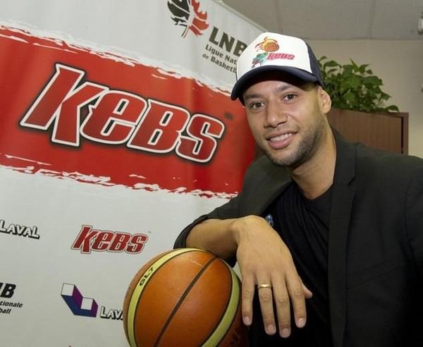 Delarue ne veut pas jouer au touriste | Basketball | Sports | Rive-Nord
