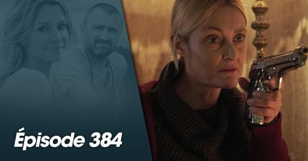 Demain nous appartient du 23 janvier 2019 - Episode 384