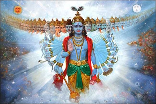 Lord Vishnu to bed for four months from now will not be a religious act