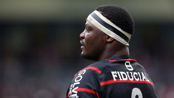Top 14 - Stade toulousain: Contrat rompu avec Chiliboy Ralepelle !
