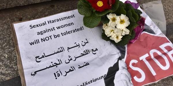 Cologne: la culture du viol ?
