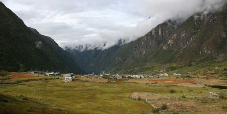 Langtang Valley Trekking | Langtang Valley Trekking package