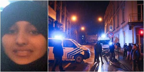Disparition à Uccle : Firdaous était en relation avec la sœur du terroriste mort à Verviers