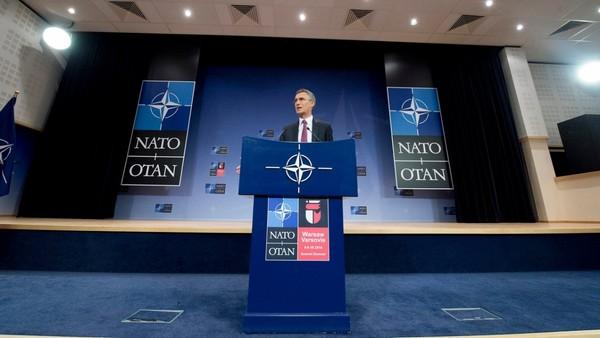 L'Otan peut désormais faire la guerre dans le cyberespace
