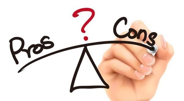 Inversión offshore: ¿Cuáles son los pros y los contras?