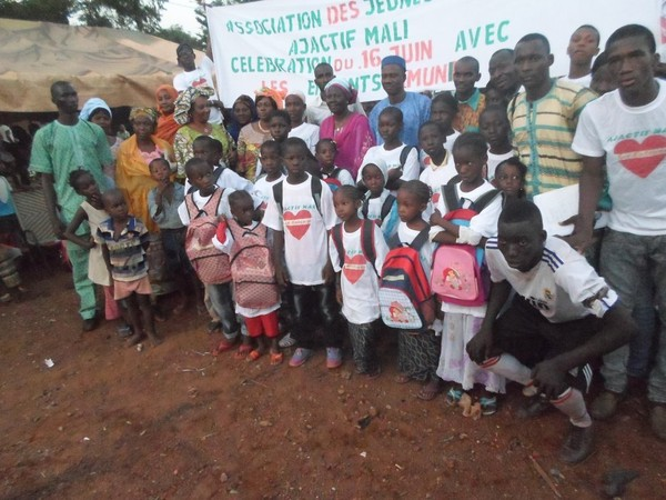 Blog de AMBE-CHILDREN (AJACTIF MALI) Association a but non lucratif