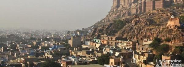Accident de bus en Inde : 16 Montluçonnais rapatriés