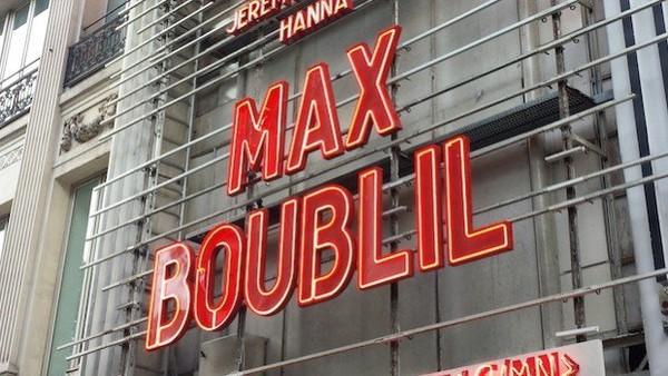 Max Boublil : de Youtube à l'Olympia - Le blog Youhumour !