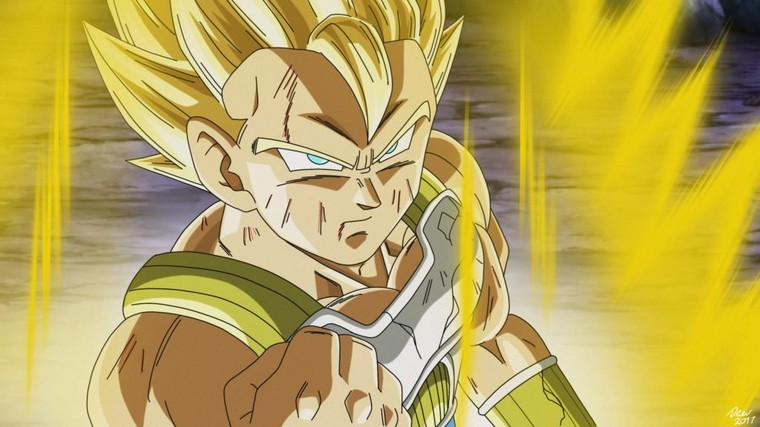 DRAGON BALL SUPER JUST DID SOMETHING TERRIBLE TO VEGETA