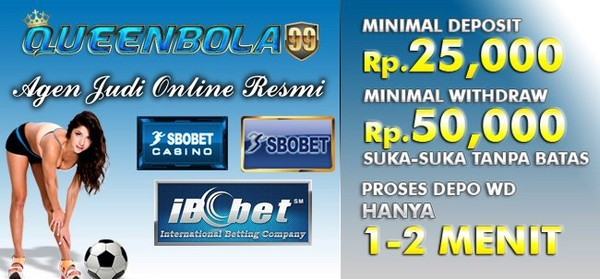 Situs Online Judi Bola Jalan