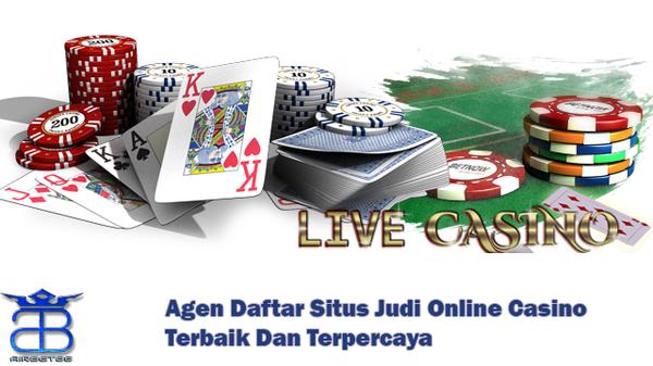 Agen Daftar Situs Judi Online Casino Terbaik Dan Terpercaya