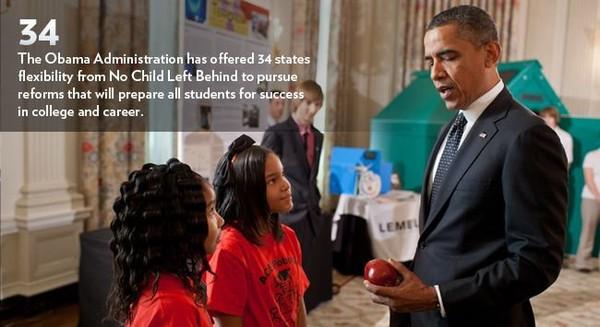 Obama's Education Plan 2018 - http://blog.schoolanduniversity.com