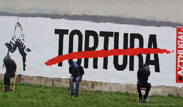 España y tortura, oposición venezolana y Odebrecht: misteriosos ataques de amnesiainformativa