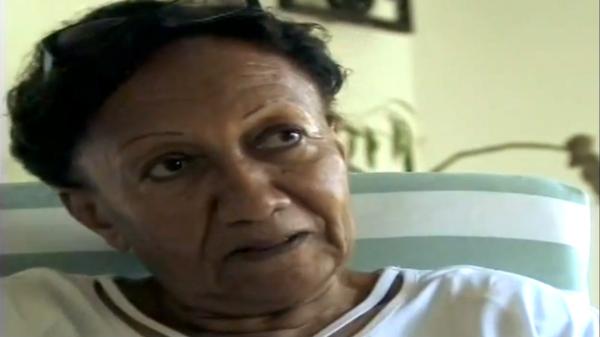 Hélène Mac Luckie, disparition d'une grande figure du journalisme de Mayotte. - mayotte 1ère