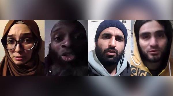 Les civils d'Alep des grands médias sont en vérité des blogueurs et des journalistes (VIDEO)