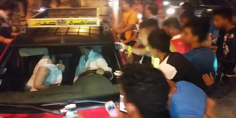 Fès (Maroc) : une horde salafiste s'en prend à un gay pour le battre à mort. - Last night in Orient