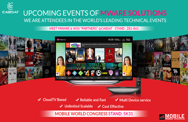Highlights of the Upcoming events of MWARE Solutions |