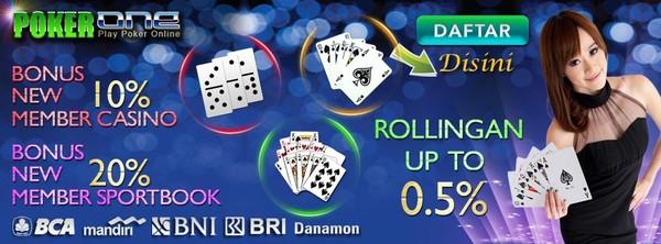 Mengamati Hasil dari Permainan Judi Domino Q-Kick Deposit 10rb