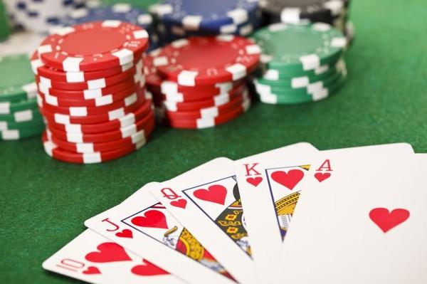 Bonus Bermain Judi Poker Indonesia Online