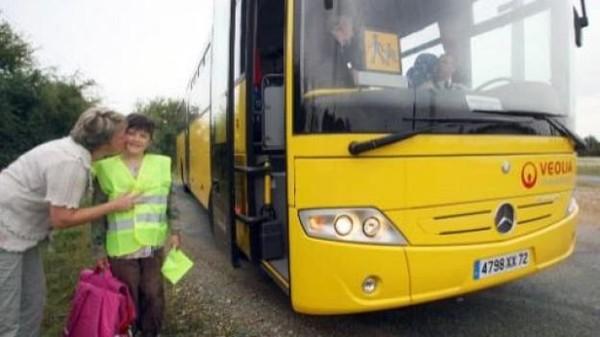 Car bloqué 30 heures en France: les élèves sont rentrés à Bruxelles - RTBF Regions