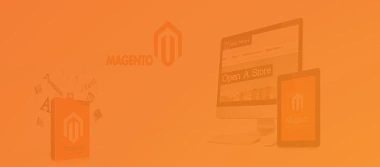 Magento Template Design, Custom Magento Theme Design & Development Company