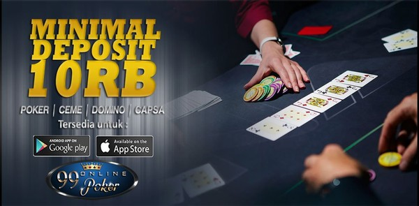 Terhubung Game Poker Android