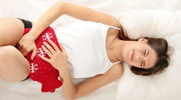 La cannabis può alleviare i disturbi mestruali?