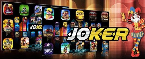 Situs Judi Joker123 Terbesar di Indonesia