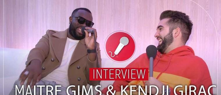 L'aventure Robinson (TF1) : Maitre Gims et Kendji Girac racontent leur nuit d'horreur (VIDEO) - actu - Télé 2 semaines