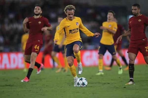 Jelang Atletico vs Roma: Laga Penting Bagi Kedua Tim