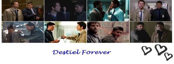 Destiel Forever