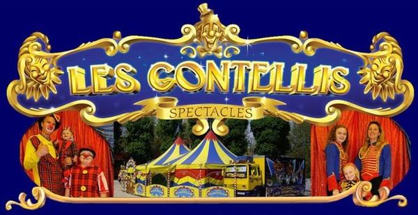 Les Gontellis - Cirque Gontellis - Spectacle pour enfants