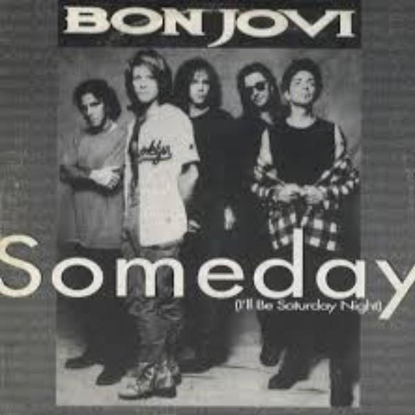 Sing Bon Jovi - Someday I'll Be Saturday Night | Smule