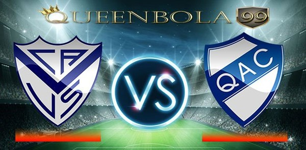 Prediksi Velez Sarsfield vs Quilmes 30 Mei 2017