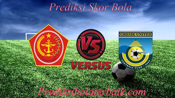 Prediksi PS TNI vs Gresik United 18 Juli 2017 - Prediksi Bola