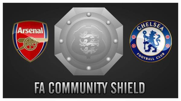 Prediksi Arsenal Vs Chelsea 06 Agustus 2017   99 Bola