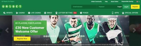 Unibet UK Review - Get Bingo Offers & Promotions here