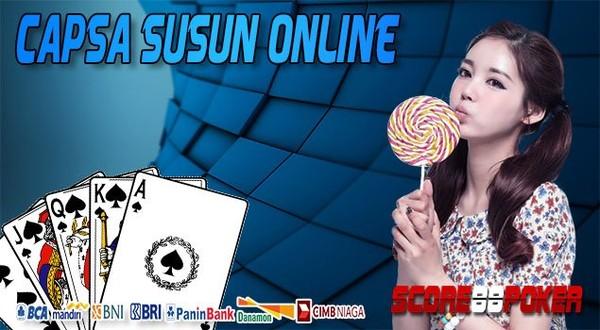 Capsa Susun Online Depo 10rb