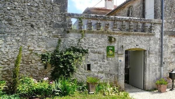 Gîtes Charente Maritime: Gîtes Escales Charentaises - Bio - Google+