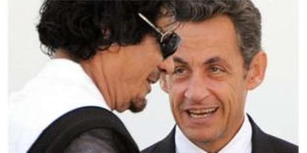 Un retour effarant sur le financement libyen de la campagne Sarkozy