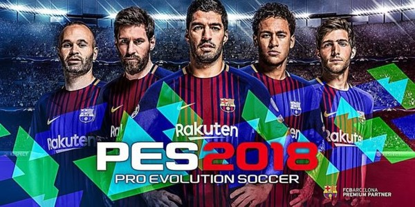 PES 2018 HD Images | Wallpapers, Pictures, Photos, Backgrounds